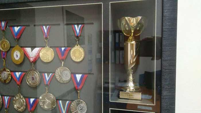 Дали медали. Медали, Спорт, Багет, Багетная мастерская, Рукоделие без процесса, Длиннопост