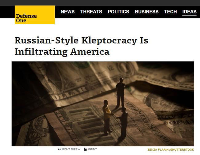 Коварная Россия. Россия, США, СССР, Политика, Экономика, Скриншот