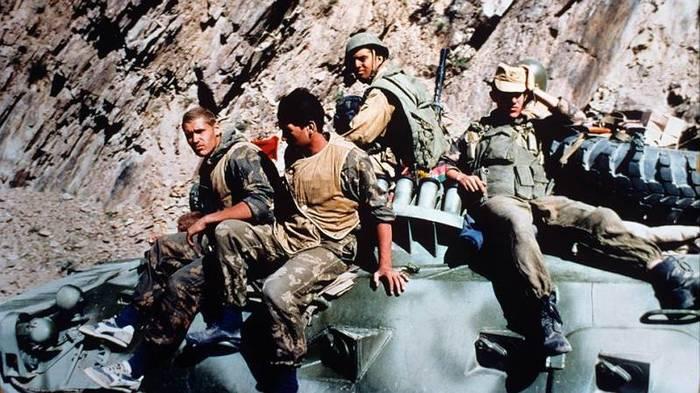 История одного подвига #6. Рассказ участника боевых действий в Афганистане. История №1, №2. Война, Афганистан, Война в Афганистане, Герои, Подвиг, Чтобы помнили, Видео, Длиннопост