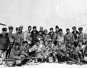 Как советский спецназ захватил первый «Стингер» в Афганистане СССР, Россия, Афганистан, История, Оружие, Длиннопост