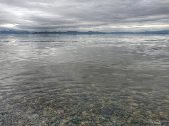 Морская Камчатка, август 2018. Камчатка, Дикая природа, Море, Океан, А мне не холодно, Длиннопост