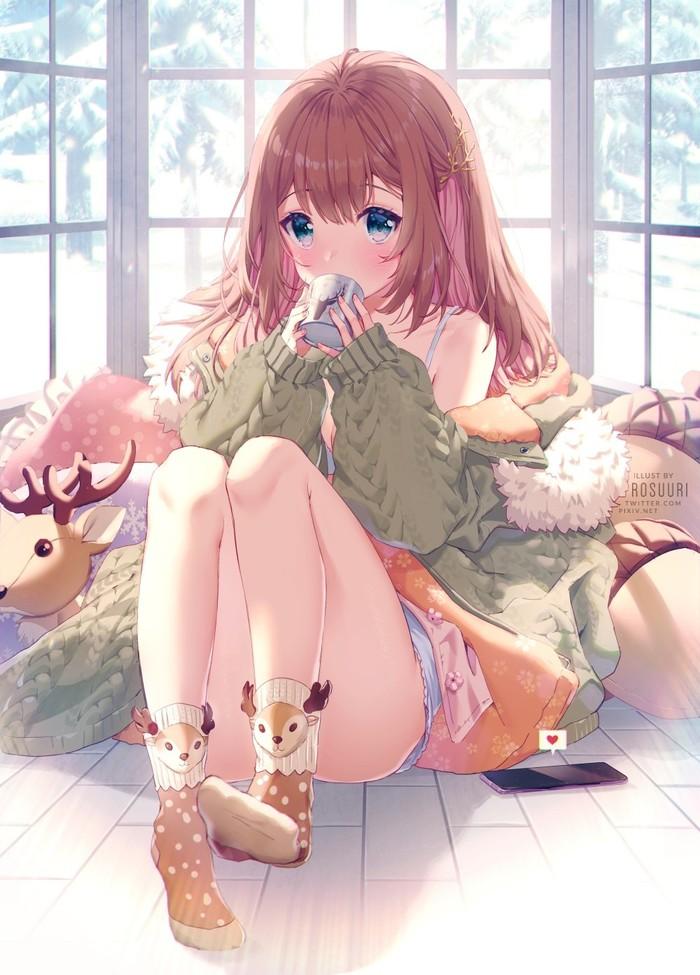Anime Art #226