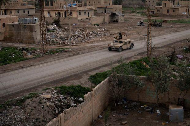 Сотни боевиков ИГИЛ в Багхузе отказываются сдаваться СДС Сирия, Война в сирии, Война, Политика, ИГИЛ