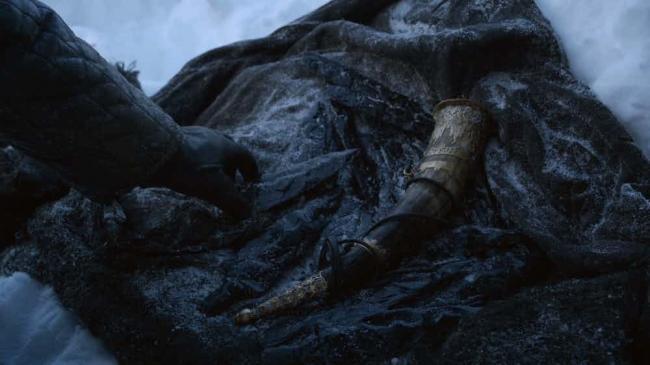 Артефакты Игра престолов, Рог зимы, Укротитель драконов, Длиннопост