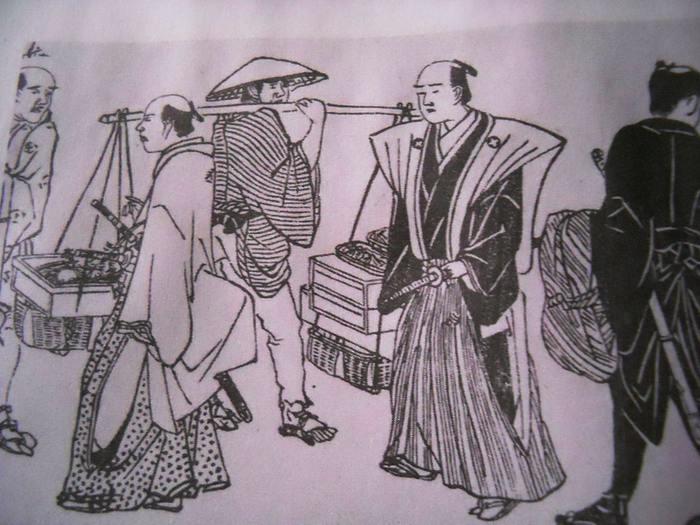 ИХ НАЗЫВАЛИ СИНОБИ: НАСТОЯЩАЯ ИСТОРИЯ НИНДЗЯ Япония, Ниндзя, Средневековье, Спецслужбы, Война, Длиннопост