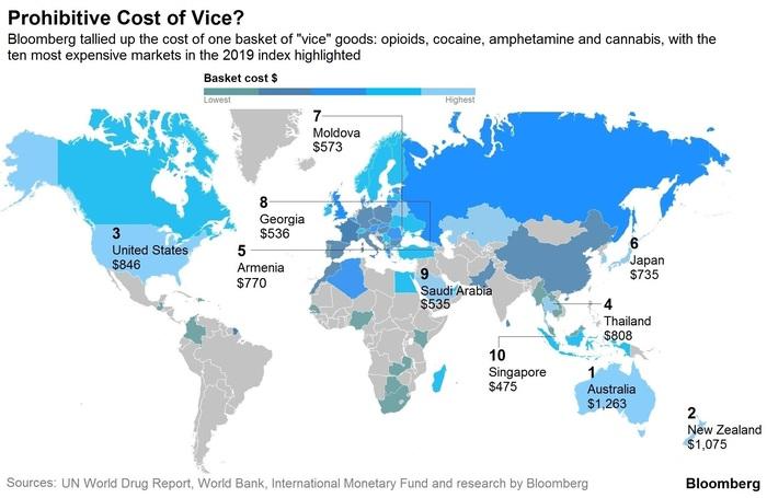 Что курят в Bloomberg? Bloomberg, Новости, Западные СМИ, Наркомания, Наркотики