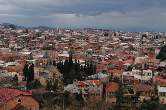 Кутаиси. Первые впечатления Грузия, Путешествия, Блог, Впечатления, Кавказ, Фотография, Длиннопост