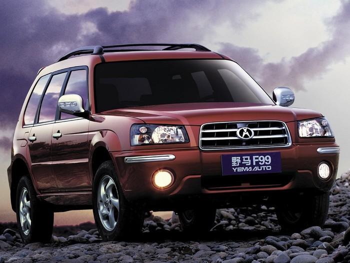 Китайские автоклоны Китай, Подделка, Made in China, Копипаста, Длиннопост, Авто