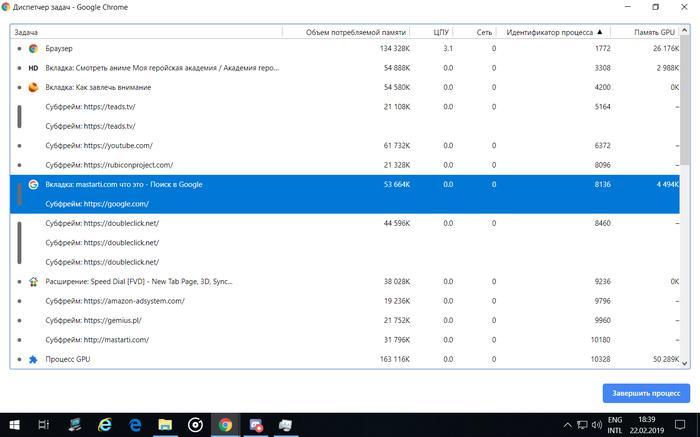 Субфреймы на пикабу. Pikabu support, Майнеры, Google Chrome, Без рейтинга