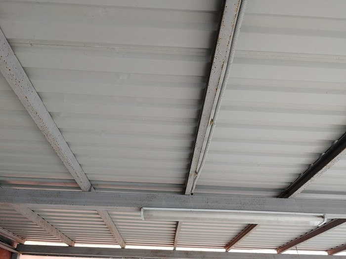 Теплоизоляция крыши веранды Теплоизоляция, Теплоизоляция сооружений, Веранда, Длиннопост