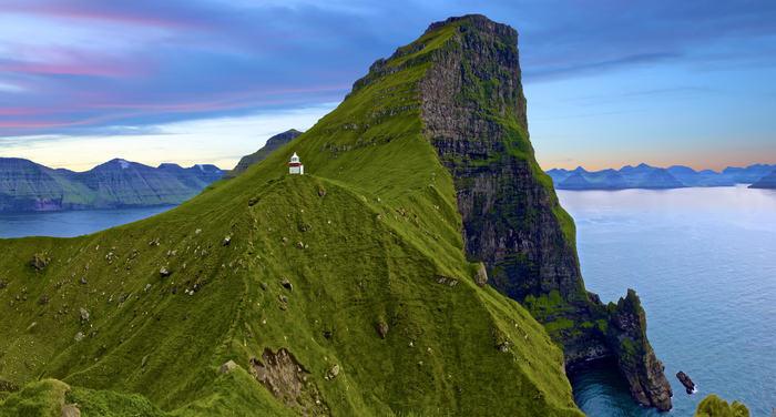 Светочи океанов часть 2 (потому что я люблю маяки) Маяк, Путешествие в Европу, Туризм, Длиннопост