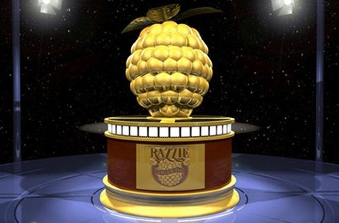 Объявлены победители антипремии «Золотая малина-2019» Золотая малина, 2019, Трамп, Дональд Трамп, Длиннопост