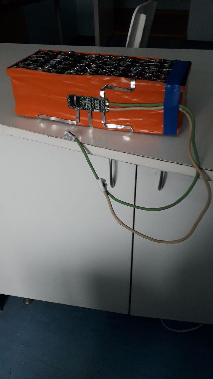 Мой первый литиевый аккумулятор на 12 вольт Батарейка, Аккумулятор, Солнечная энергия, Длиннопост