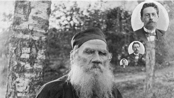 Что великие русские писатели думали друг о друге Лига историков, Русские писатели, Русские поэты, Отзыв, Русская литература, Длиннопост