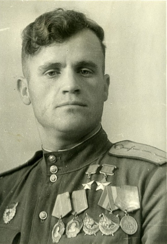26 февраля родился Н.Д.Гулаев Николай Гулаев, Летчик, Герой Советского Союза, День рождения, Длиннопост