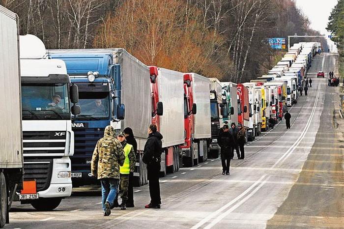 Глонасс как двигатель торговли Россия, Украина, Глонасс, Торговля, Транзит, Санкции
