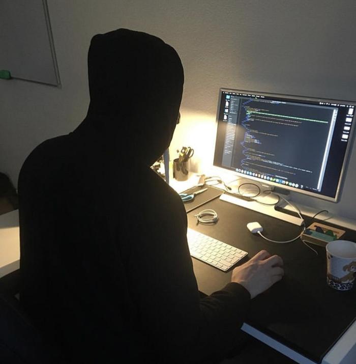 Немного о современных хакерах Хакеры, Программирование, HTML, CSS