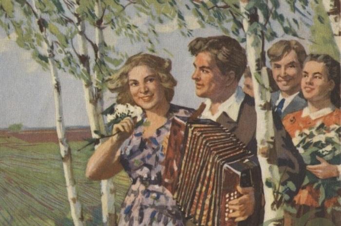 Как оттягивалось советское бескультурье СССР, Отдых, Воспоминания, Общество, Люди, Досуг, Люди СССР, Длиннопост