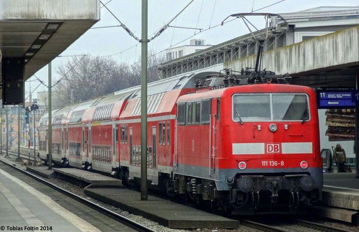 Как я стал вынужденным «зайцем» и бегал от немецких контролёров Германия, Поезд, Контролер, Длиннопост