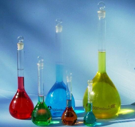 Лабораторное стекло. Часть 3. Колбы. Химия, Стекло, Синтез, Длиннопост, Наука, Колба, Эксперимент, Видео