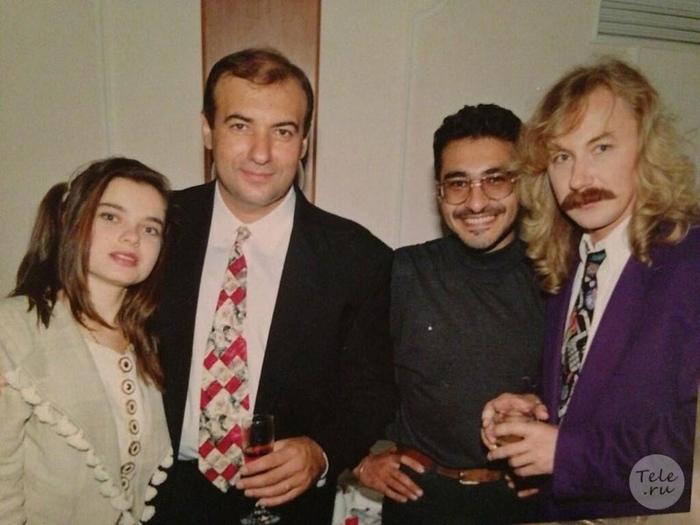 Фотографии 90-х (Известные люди) 90-е, Знаменитости, Фотография, Ностальгия, Детство 90-х, Интересное, Длиннопост