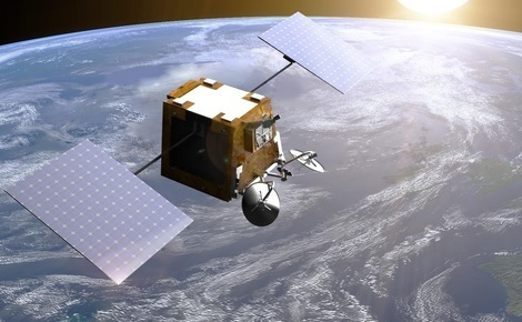«Союз» успешно запустил первые спутники для глобального интернета OneWeb Союз, Спутник, Интернет, Oneweb, Новости, Россия
