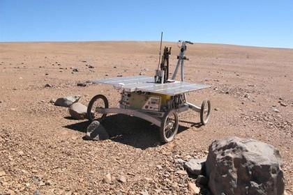 Даже на Земле марсоход сделал открытие Атакама, Пустыня, Марсоход, Открытие, Наука, Исследование, Новости