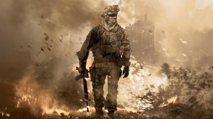 Ждем-с... Игры, Компьютерные игры, Геймеры, Call of Duty