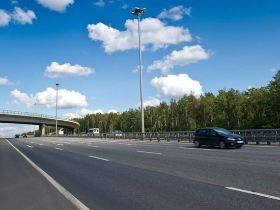 В России появится первый «умный» пешеходный переход Новости, Пешеход, Цодд, м-3, Российские дороги