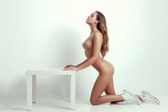 Diana Эротика, Красивая девушка