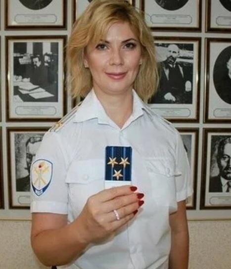 """""""Сонька - золотая ручка""""? Фи... Полиция, Взятка, Коррупция, Самарская область"""