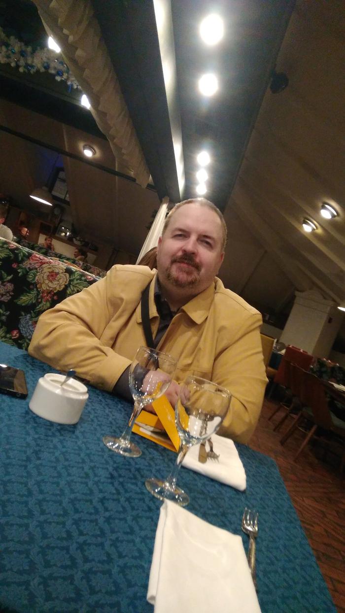 Питер и окрестности, а так же остальные регионы) Привет! Санкт-Петербург, Мужчины-Лз, Длиннопост, Знакомства, 36-40 лет, Друзья-Лз
