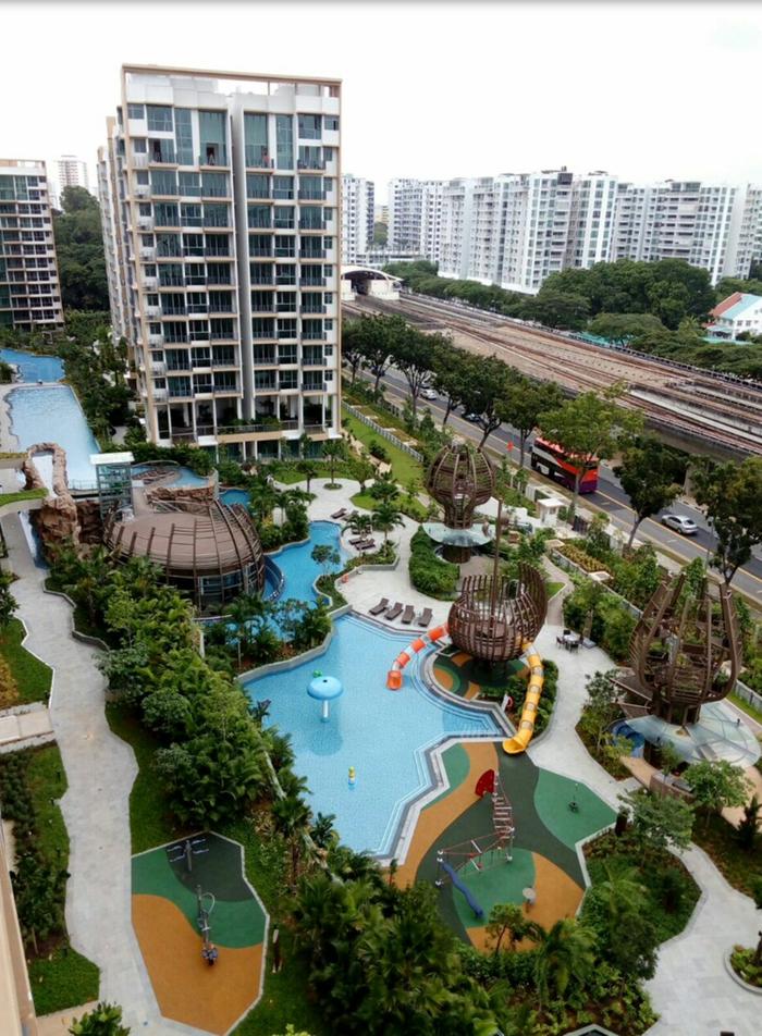 Жильё Сингапура Жилье, Удобство, Тёплые страны, Сингапур