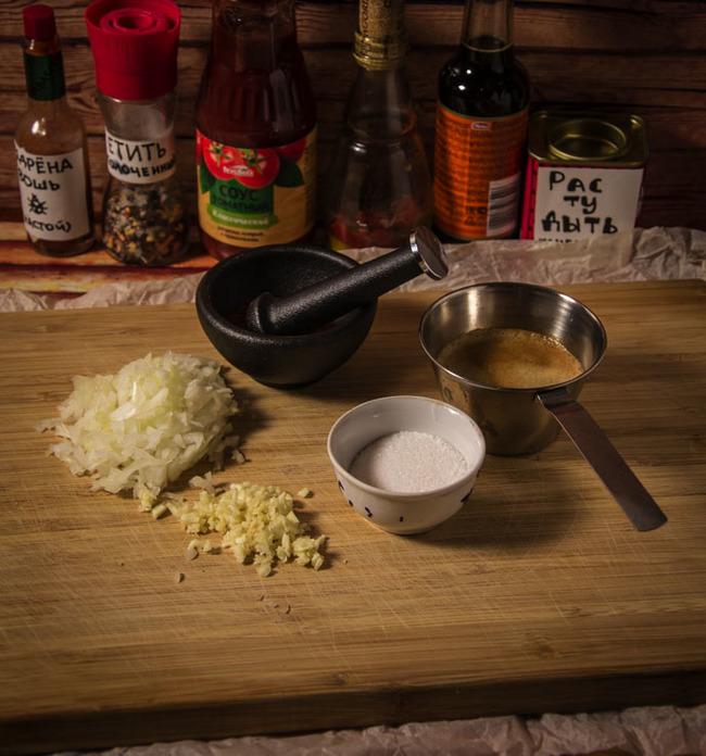"""Бургер """"Агент Купер"""" Еда, Рецепт, Приготовление, Кулинария, Мясо, Бургер, Твин Пикс, Дэвид Линч, Длиннопост"""
