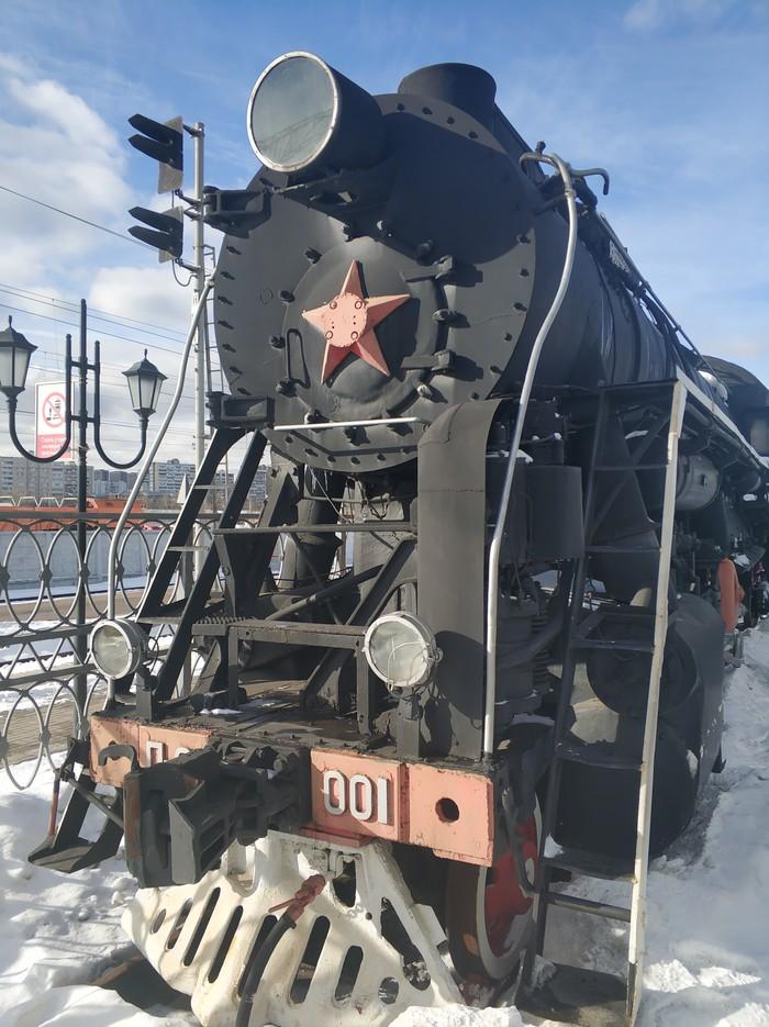 Музей истории развития железнодорожного транспорта Музей, Прогулка, Паровоз, Железная Дорога, Длиннопост