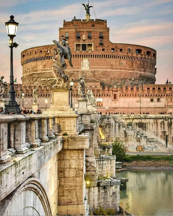 Рим, Италия.