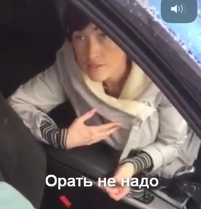 Встречаются как-то две женщины на дороге Дорога, ПДД, Авто, Юмор