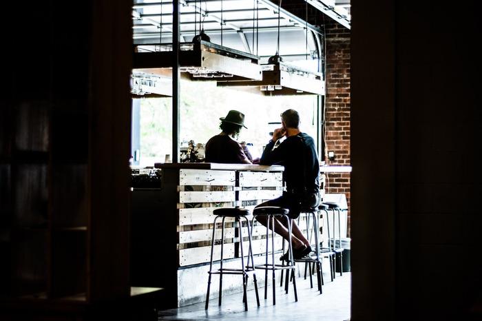 Бармены реддита рассказывают о самых странных разговорах своих посетителей, которые они подслушали Reddit, Перевод, Текст, Длиннопост, Истории, Комментарии, Интересное, Бармен