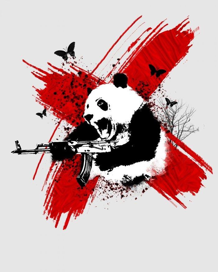 WWF финансирует военные формирования, которые пытают и убивают подозреваемых в браконьерстве. Wwf, Наемники, Длиннопост