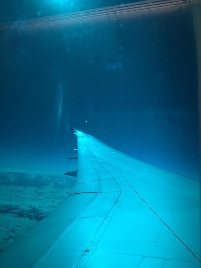 """""""Эти тонированные окна создают впечатление, что мы в океане"""""""