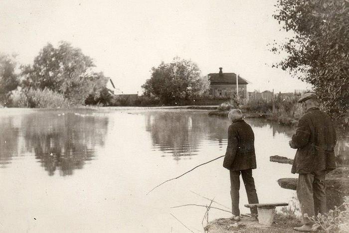 Дедовские методы ловли рыбы: эффективные, но забытые… Способ, Рыбалка, Длиннопост, Воспоминания, Секрет