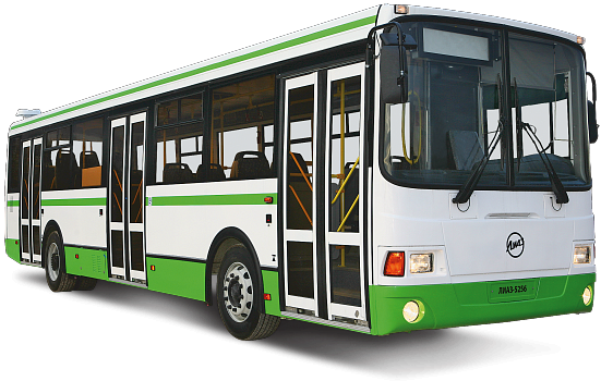 Автобус с сюрпризом Автобус, Неожиданно, Поломка, Езда