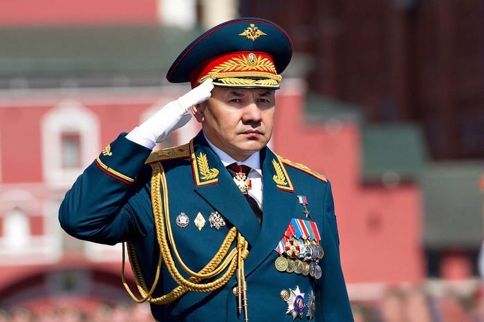 Разбор орденов и медалей Сергея Шойгу Ордена, Медали, Сергей Шойгу, Длиннопост