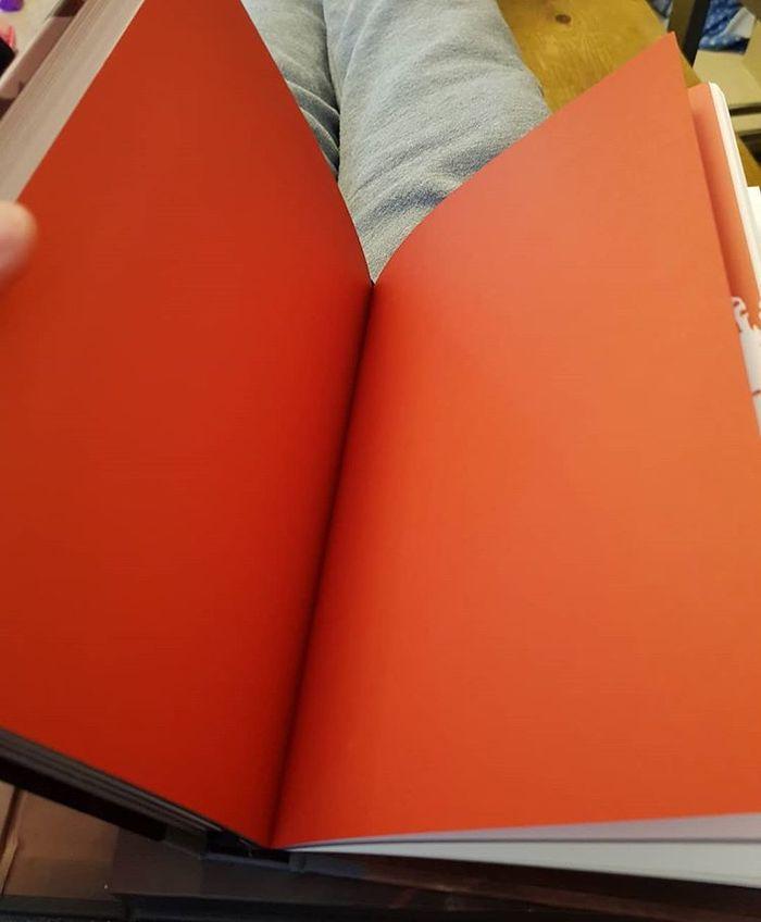 """Вот так в книге """"Ангрон: Раб Нуцерии"""" выглядит эпизод, когда Кхарн впервые теряет над собой контроль под действием гвоздей. Warhammer 30k, Angron, World Eaters, Black Library, Wh News, Длиннопост, Книги"""