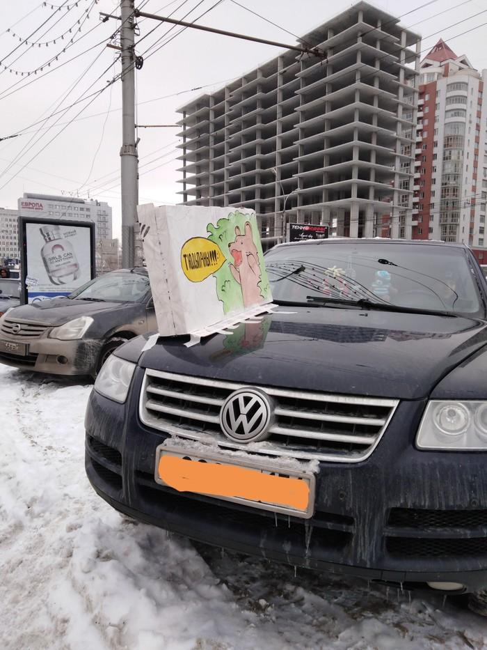 В преддверии праздника Новосибирск, 8 марта, Тюльпаны, Длиннопост, Будь мужиком