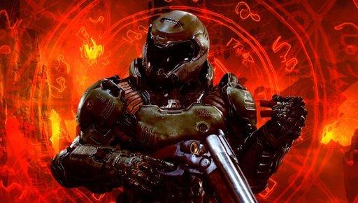 DOOM сюжет и лор Doom, Doom Eternal, Doom 2016 новости, Сюжет, Лор, Длиннопост