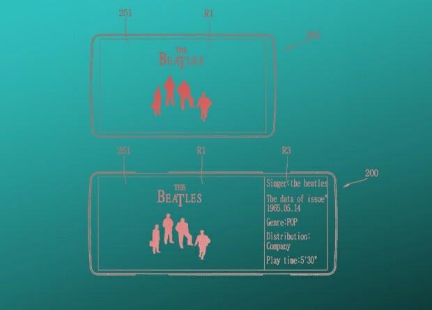 LG запатентовала смартфон с растягиваемым экраном Lg, Экран, Статья, Наука, Длиннопост
