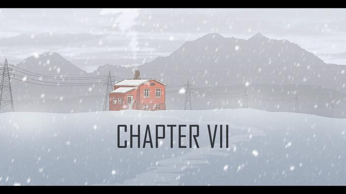 Селадор Глава 7 А119, Комиксы, Рисунок, Длиннопост