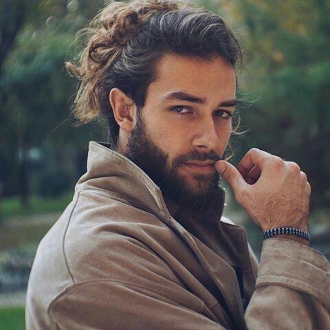 Мужчины с щетиной/бородой Мужская красота, Скандинавы, Борода, Мужчина, Девушкам, Торс, Длиннопост