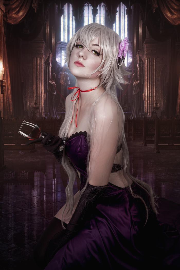 Alter Saber | AlterJeanne Jeanne Darc, Arturia Pendragon, Saber, Ruler, Fate Grand Order, Fate-Stay Night, Fate, Fate Apocrypha, Длиннопост